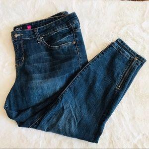 Torrid jeans size 22